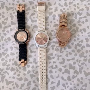 Watches pack